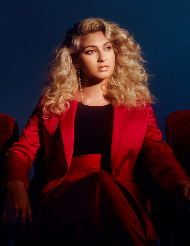 Tori Kelly Inspired by True Events